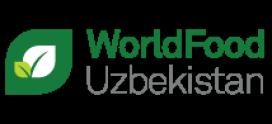 Salon | WORLDFOOD | Tashkent | Ouzbekistan | 4-6 Avril