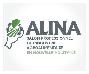 Événement | ALINA | Bordeaux | 24-26 septembre