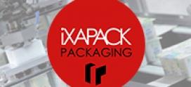 Гамма оборудования по вторичной упаковке iXAPACK GLOBAL