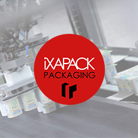 Gamme de Suremballage iXAPACK PACKAGING