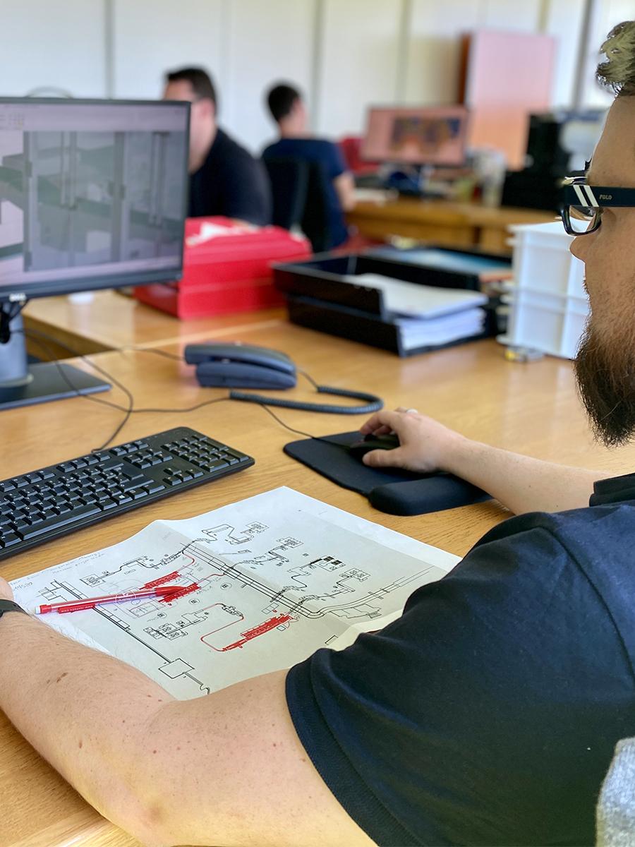 iXAPACK GLOBAL study and design