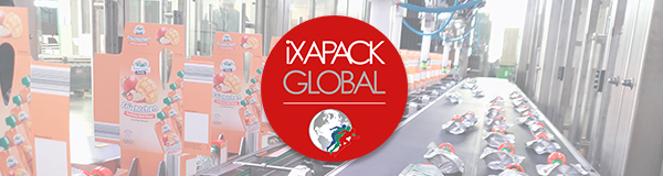 iXAPACK GLOBAL's latest news