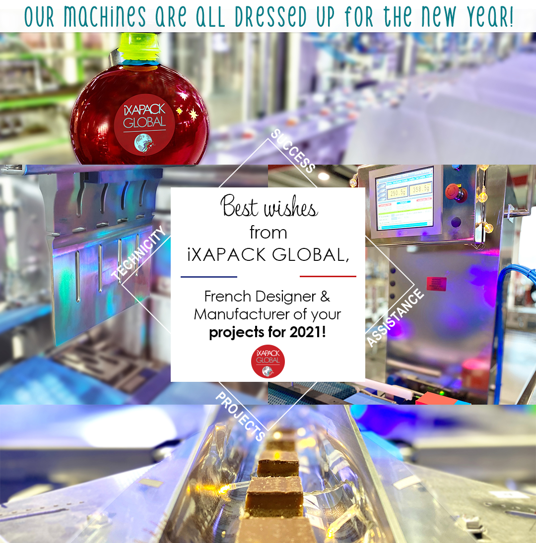 happy new year from ixapack global