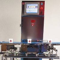 [FOCUS ON] Our Weighing, Labelling, Control range
